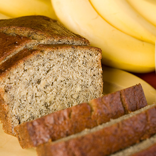 Breadwinner Banana Bread