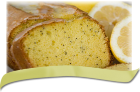 Lemon Poppyseed Bread